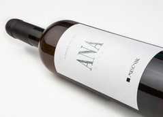 Ana 2009 v reviji Decanter