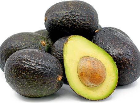 The Hass Avocado: Holy Guacamole