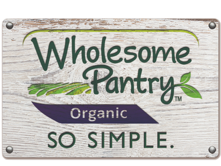 Wholesome Pantry Organic Products