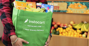 Home Delivery with Instacart