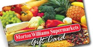 Morton Williams Gift Card