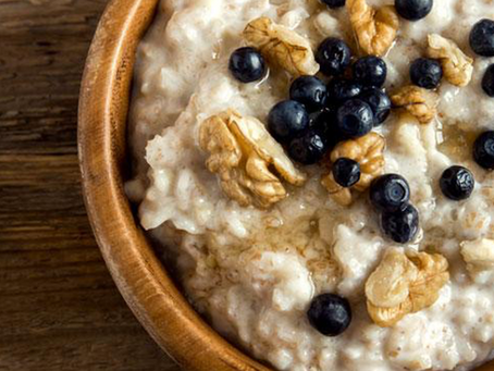 Healthy winter diet: The best foods to eat to stay well this winter
