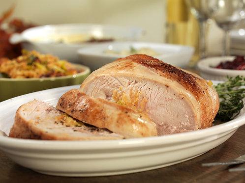 Roasted Turkey Breast - Serves 3-6