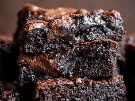 It's National Brownie Day!
