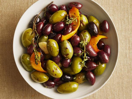 National Olive Day 2020