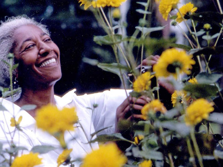Edna Lewis, Southern Cooking Legend