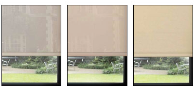 Roller Shades: Solar vs Translucent vs Blackout Fabrics