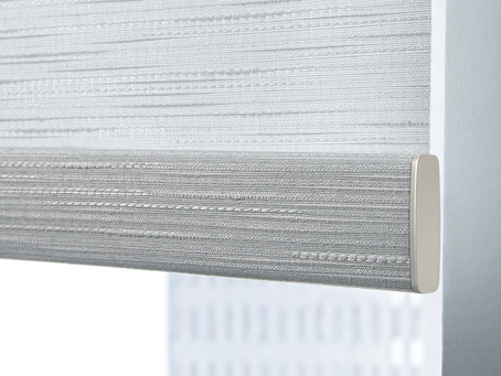 Roller Shades: Bottom Hem Bars & Why They Are Important