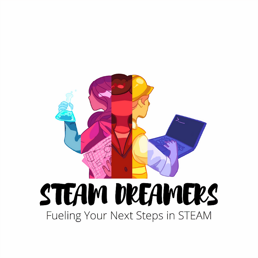 STEAM Dreamers June Panel
