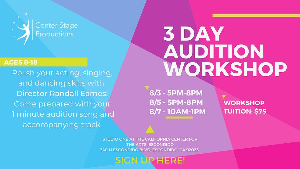 CSP Audition Workshop Website Banner.png