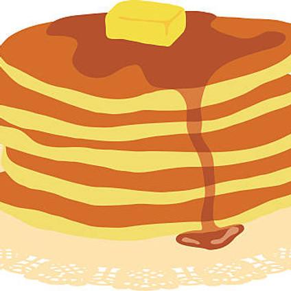 Summer 2019 Pancake Breakfast Fundraiser