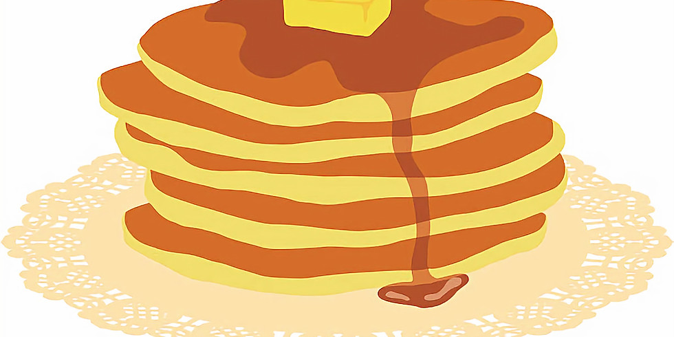 Summer 2019 Pancake Breakfast Fundraiser