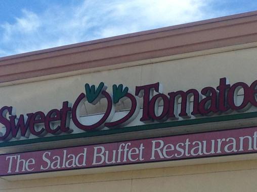 Souplantation, Sweet Tomatoes permanently closing all restaurants amid pandemic