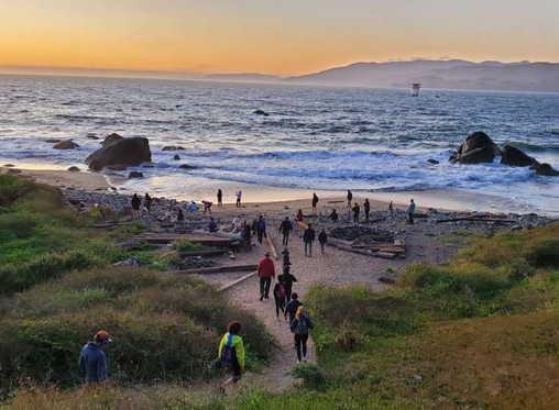 Where to hike, run, and get outside right now in the Bay Area