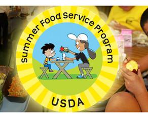 USA Free Summer Meals Site  Finder