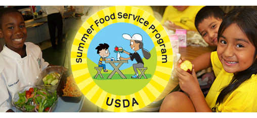 USA Free Summer Meals Site  Finder
