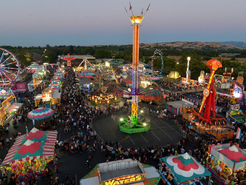 COVID-19: Alameda County Fair canceled for first time in more than a century