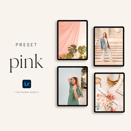 Preset Pink