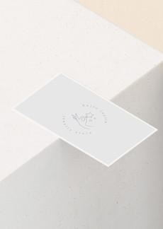 Hello Lupita - Branding por Agencia Rosa