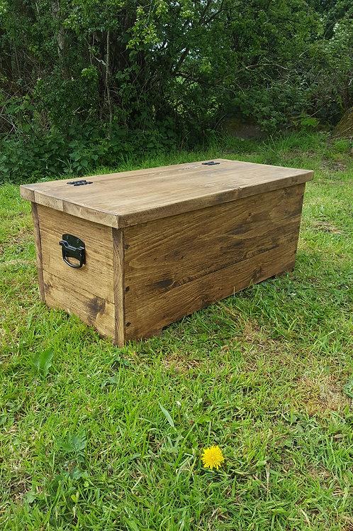 Rustic Shabby Chic Box