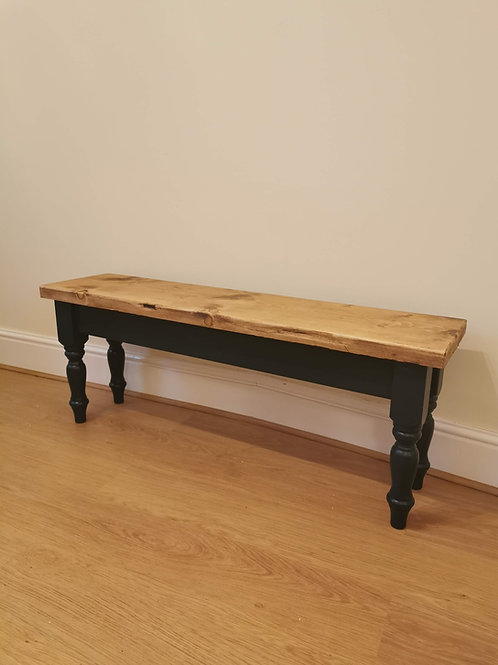 The Rustic Shabby Chic Bench