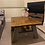 Thumbnail: The Rustic Shabby Chic Coffee Table