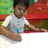 Blossms Playgroup Satya Nagar Drawing Cl