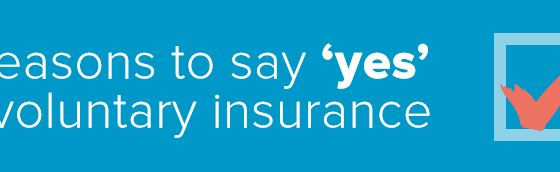 3 Reasons To Say 'Yes' To Voluntary Insurance