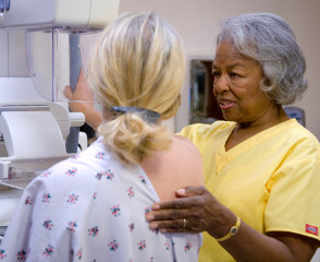 What you need to know about getting a mammogram