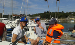 Atlantis- Audierne Yachting