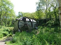 Moulin de Kériolet