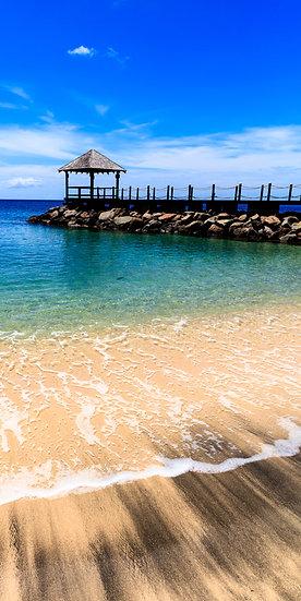 Caribbean Moods Panoramic