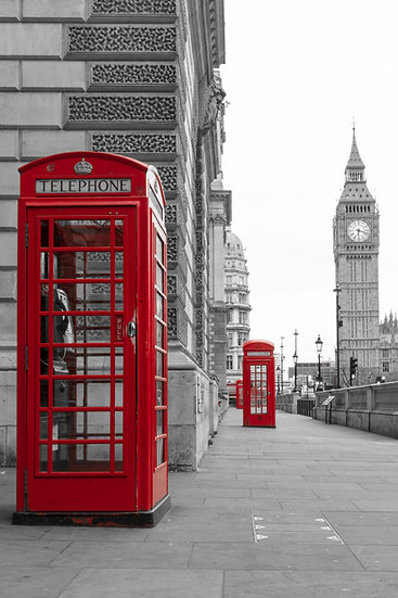 London Booths