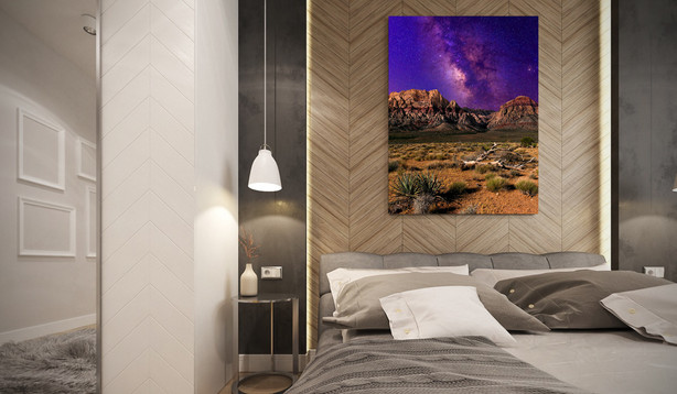 Spirit of the Earth Bed Room.jpg