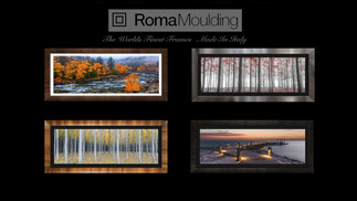 Framed Luxury Fine Art Acrylic Prints | Museum Quality Framing