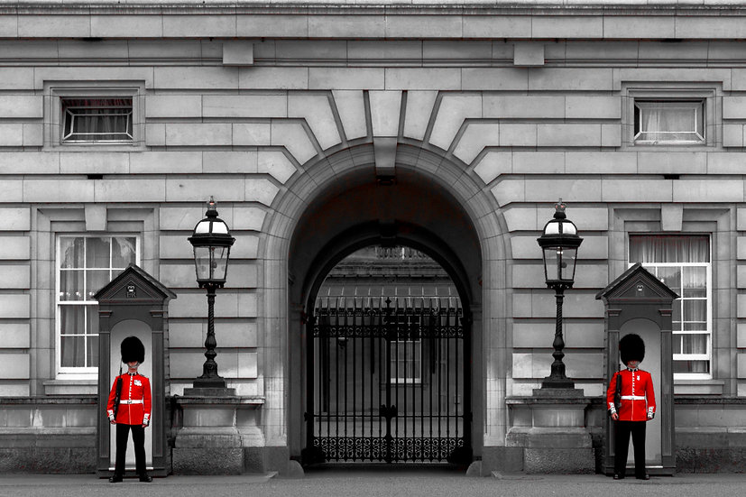 London Guards