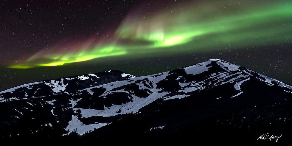Aurora Panoramic