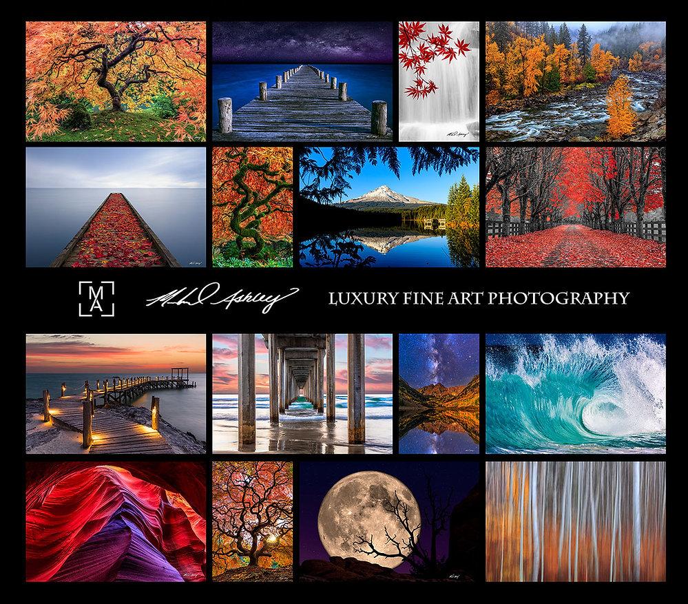 Fine Art Photography Michael Ashley Gall