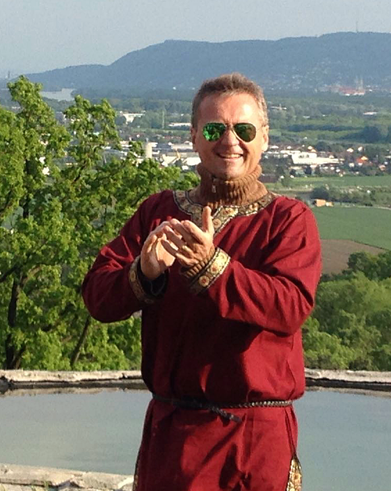Eric Unterholzer Adlerwarte