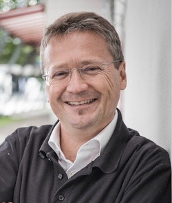 Eric Unterholzer