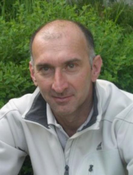 Gerhard Koinig