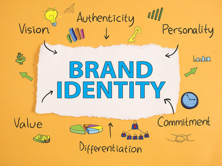 50+ Adjectives to Build Your Brand's Visual Identity