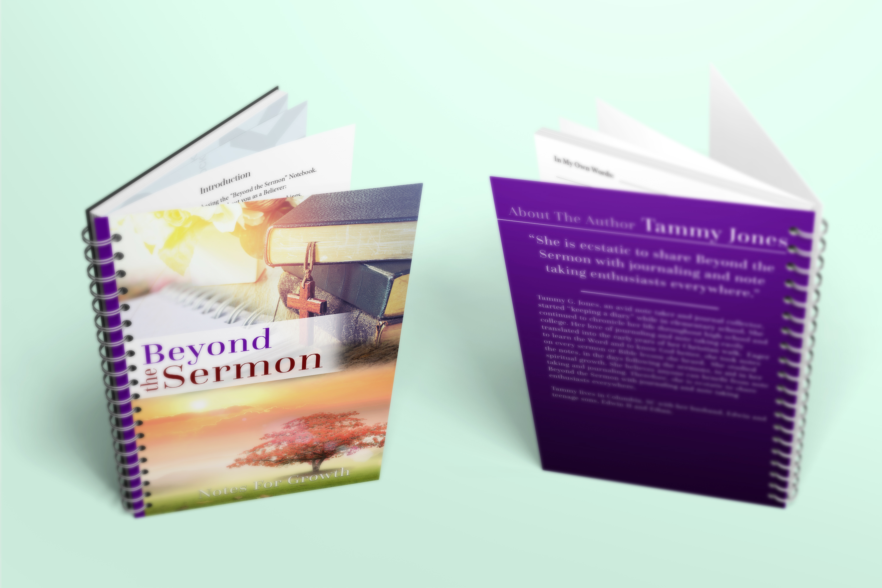 Beyond the Sermon Notebook