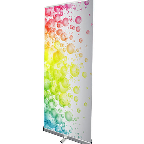 Standard Roll-up Banner stand