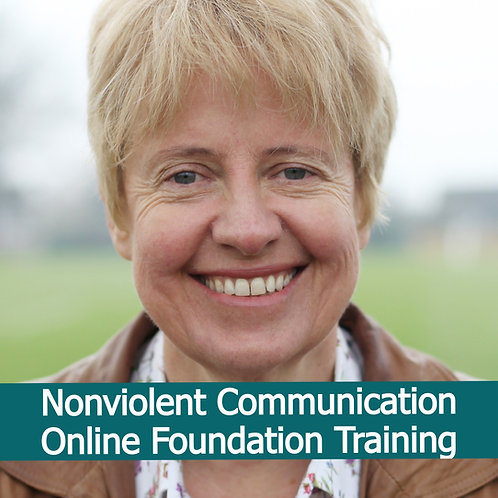 Online Foundation Training 5 x Wed 6.30-9pm- £220-£160 March 2021