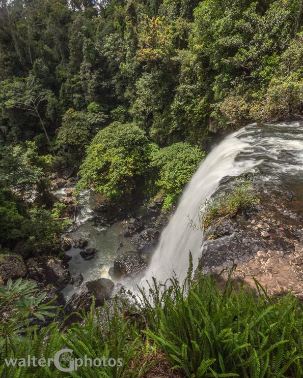 Zillie Falls, Australia