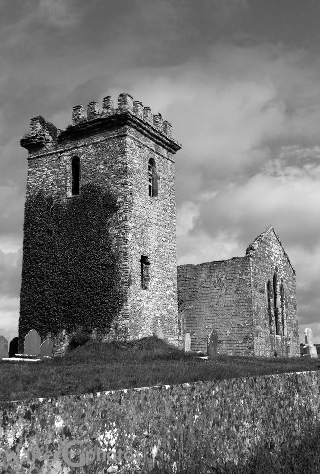 Templetown Abbey, Ireland