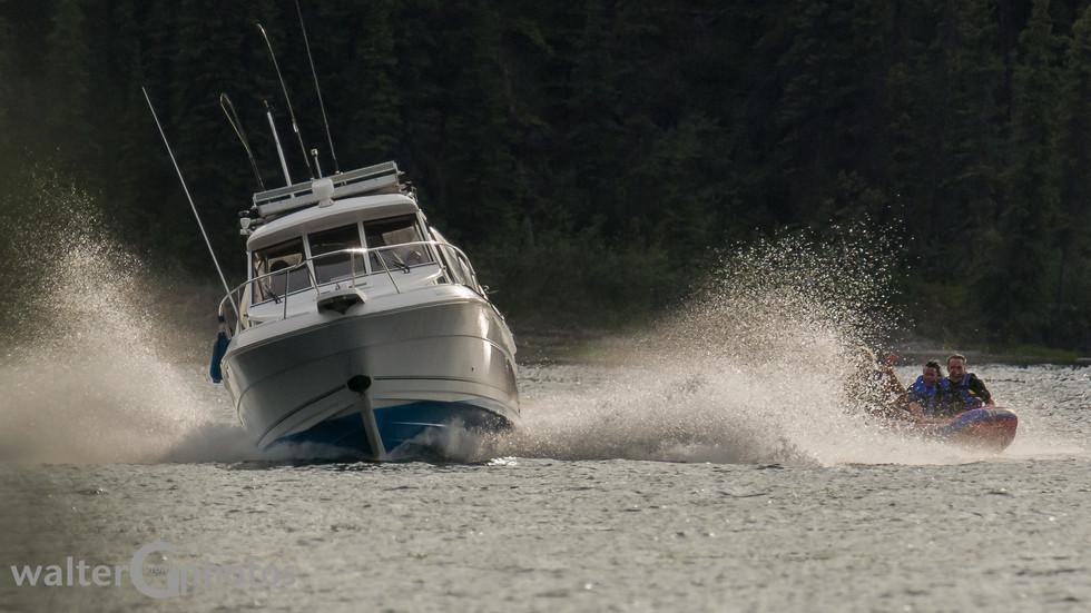 Boating & Tubing