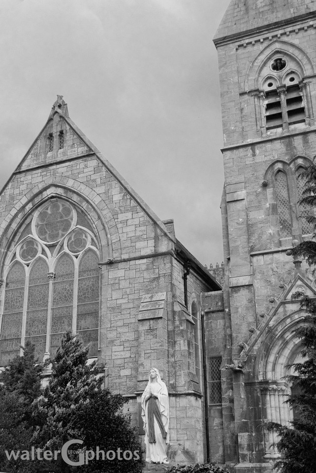 Our Lady of the Rosary Church, Cork, Ireland