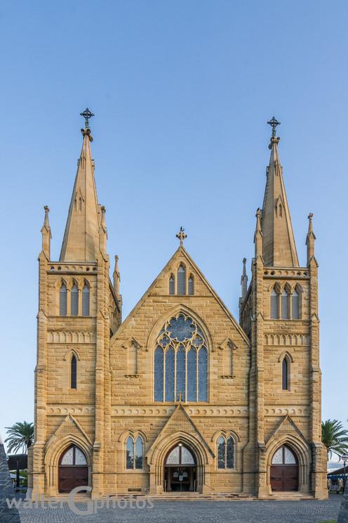 St Joseph's Cathedral, Rockhampton